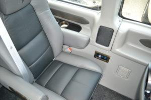 9 Passenger Van