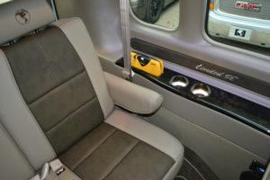 9 Passenger Explorer Conversion Van Mike Castrucci Ford Conversion Van Land