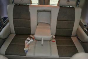 Explorer Van Interior Options Ford Conversion Van