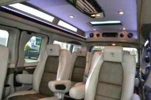 Ford Conversion Van Dealer