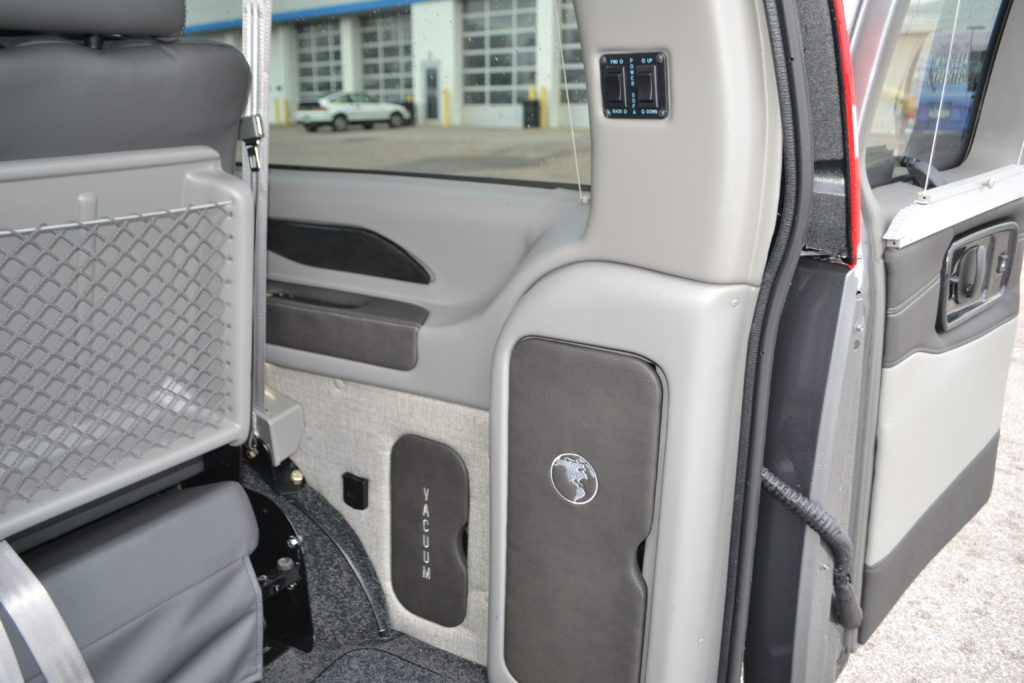 2019 Chevy Express 2500 - Explorer Limited X-SE - Mike ...