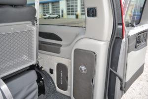 2020 Explorer Conversion Van options Conversion Van Land