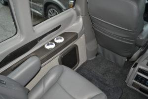 2020 Options From Explorer Van Company