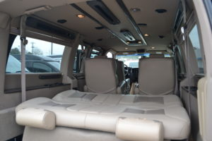 Used Conversion Van for Sale
