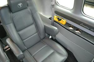 Ford Transit by Explorer Van Co