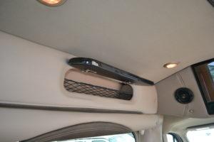 Ford Transit Conversion Van Pictures