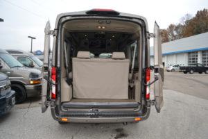 Ford Conversion Van Dealer Mike Castrucci