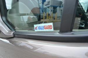 ValuGard Paint & Interior Protection Conversion Van Land