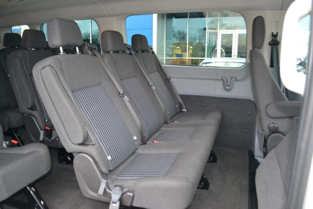 Ford Transit 12 Passenger Van >> 2016 Ford Transit 350 12 Passenger Xlt Mike Castrucci