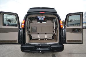 Eplorer Van Company