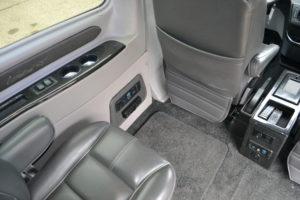 Explorer Van Interiors Ford