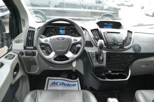 Ford Conversion Van 2015