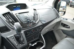 Enjoy the Drive! Mike Castrucci Conversion Van Land