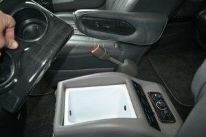 2011 AWD Explorer Van