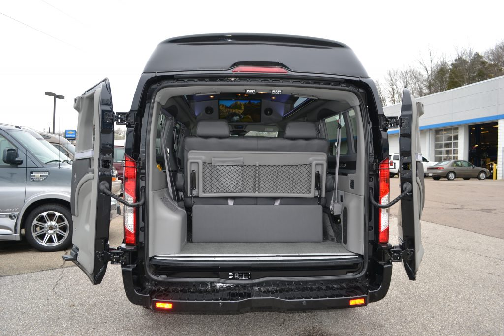 Mike Castrucci Ford >> 2017 Ford Transit 9 Passenger - Explorer Limited SE - Mike ...