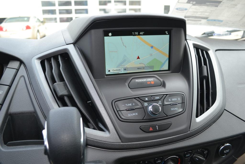 Mike Castrucci Ford >> 2018 Ford Transit 150 9 Passenger - Explorer Limited SE-VC - Mike Castrucci Conversion Van Land