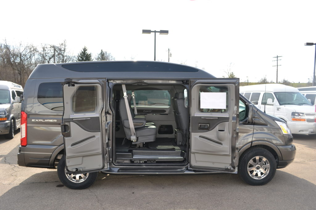 Ford Transit Conversion Van Best Car Information 2019 2020