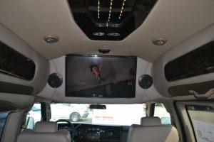HD TV 29 Samsung Rockford fosgate External Speakers